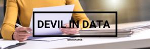 Devil In Data