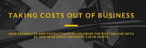Email Taking Costs Out of The Business