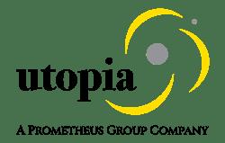 Utopia Inc logo_Gray-Registered-2
