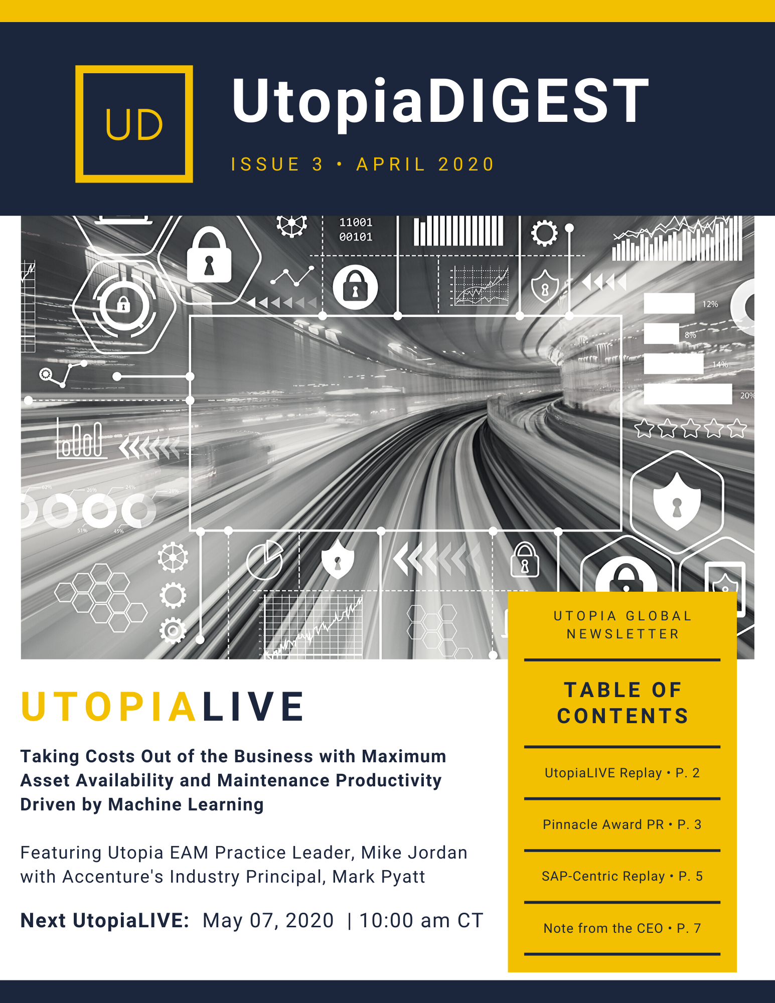 _Utopia Company Newsletter Issue 3_FINAL