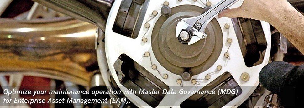 Enterprise Asset Management